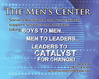 The Men's Center