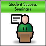 Student Success Seminars