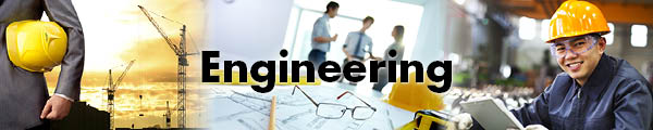 Engineering web header