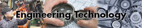 Engineering Technology web header