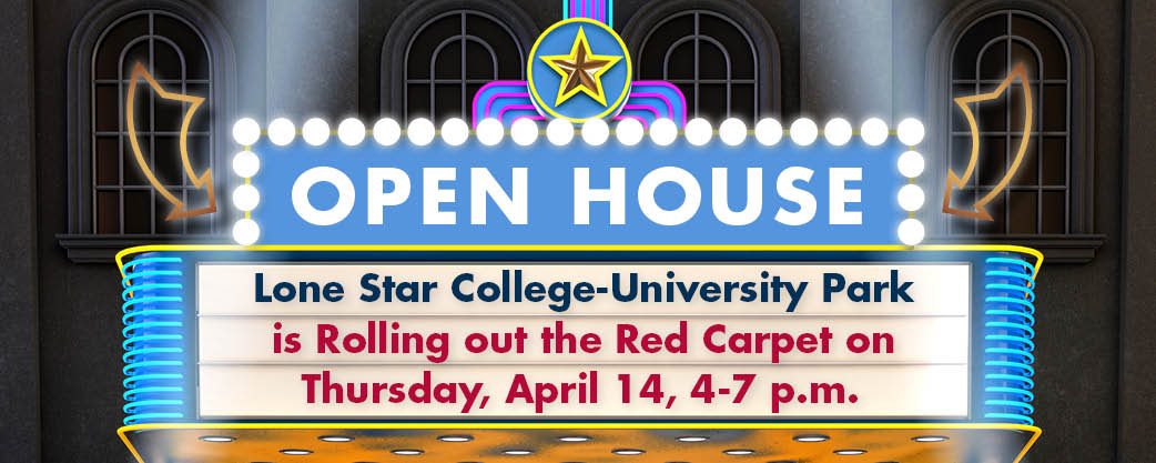 Open House Web banner
