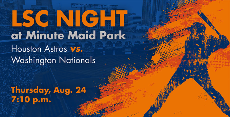 Image for LSC NIght at Minute Maid Park