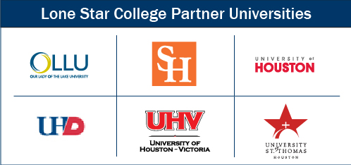 Lone Star College University Partners