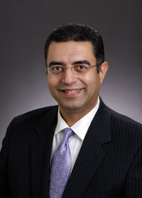 Image of CEO Shah Ardalan