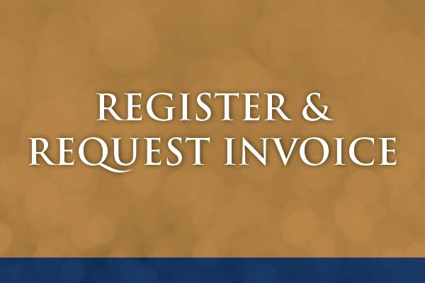 Register & Request Invoice