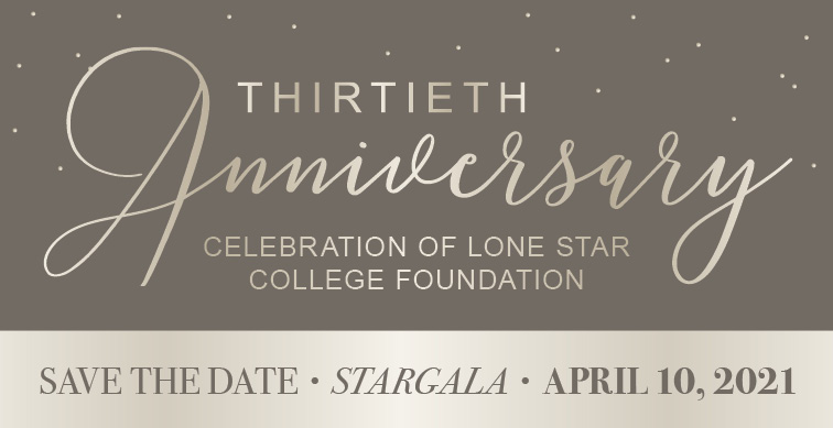 30th Anniversary StarGala on April 10, 2021