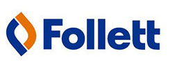 Logo for Follett