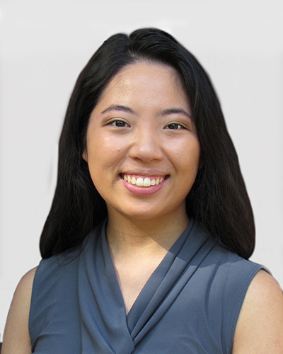 photo of Sarah Szeto