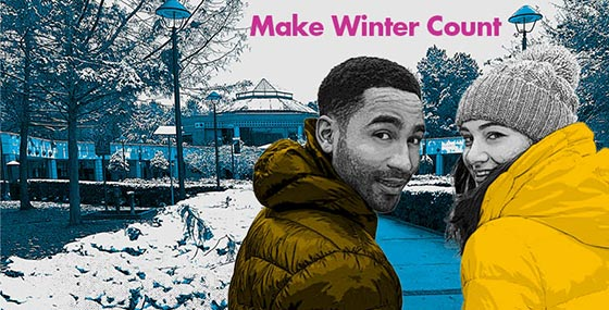 Make winter count