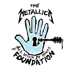 All within my hands foundation logo