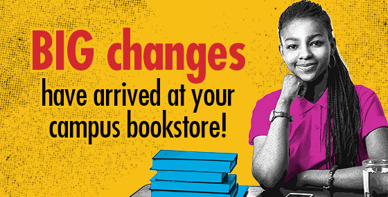 Bookstore Promotions