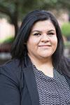 Brenda Alvarado Fernandez - Advisor II