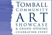 TB Community Art Showcase and Grand Opening