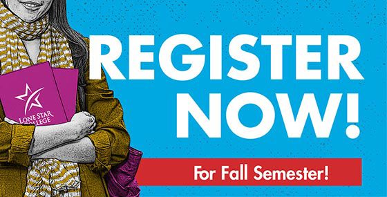 Fall registration is Open!