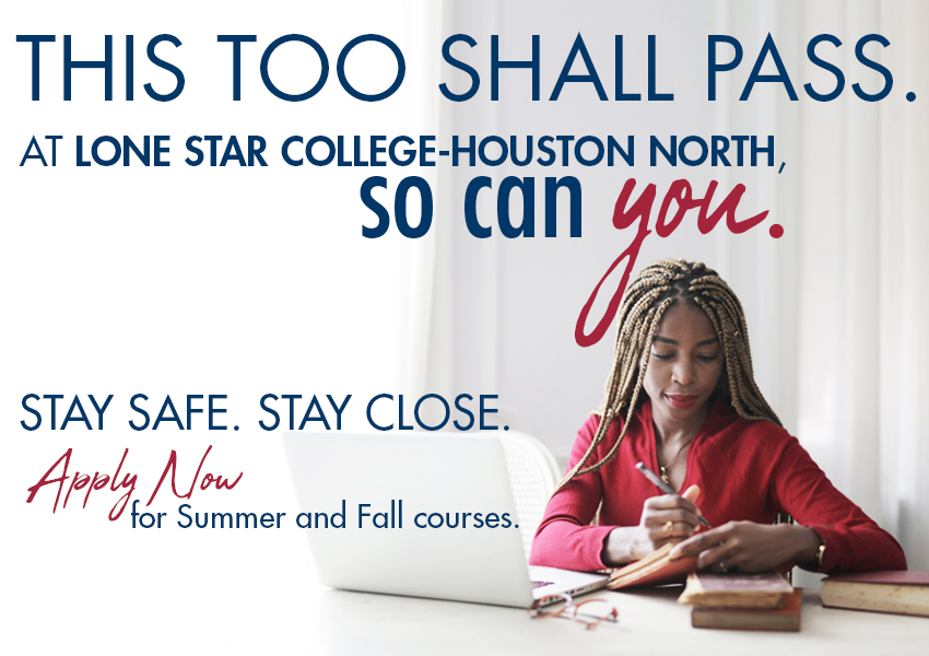 Houston North This Too Shall Pass Image