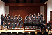 LSC-Kingwood's Concert Choir to present classic, modern works
