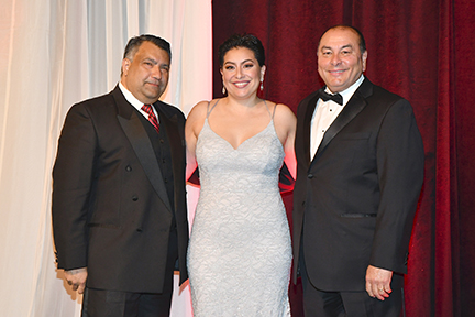 Lone Star College Foundation StarGala 2019 raised more than $430,000 to help support student success.