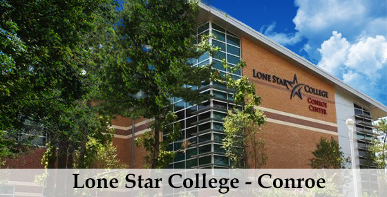 Image result for LONE STAR COLLEGE CONROE CENTER JOB FAIR