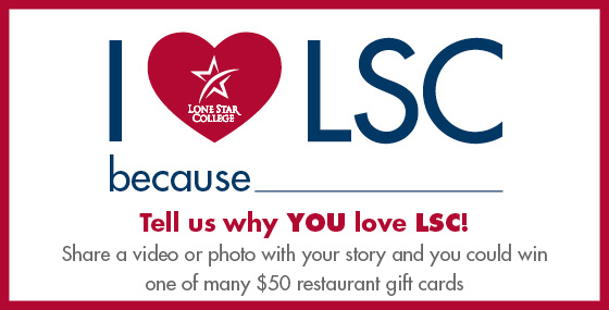 Why Do you Love LSC?