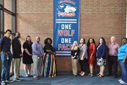 LSC-Tomball Student Success Welcomes New Staff  The Student Success division announces some new staff additions to the team.