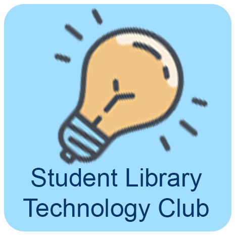Student Library Technology Club