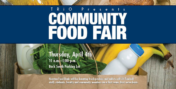 Community Food Fair