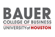 Graphic of UH Bauer School of Business Logo