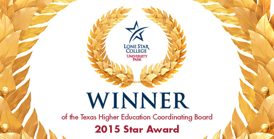 Winner 2015 Star Award