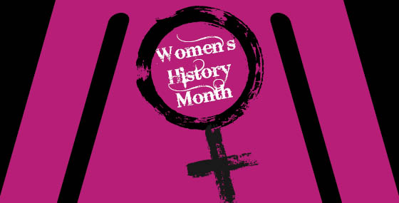 Women's History Month!