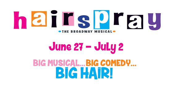 Hairspray Theatre Production