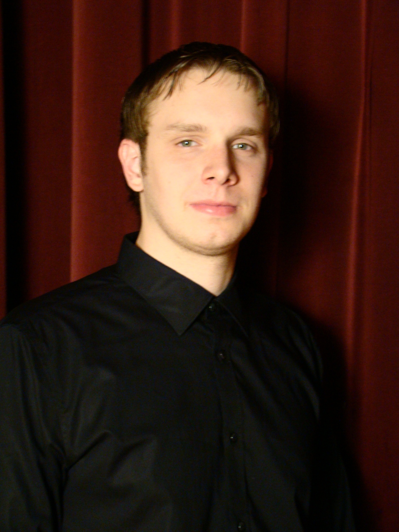 Jacob Kincaide, music student at LSC-Montgomery, will be performing in the Houston Grand Opera�s production of Wagner�s Lohengrin through November 15, 2009.