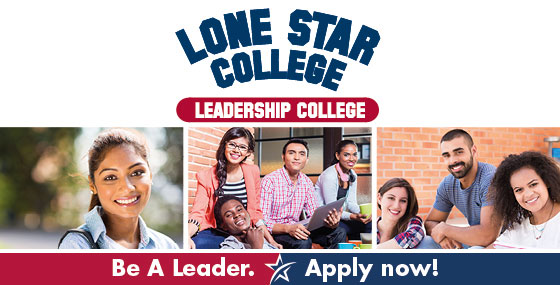 Join Lone Star College Leadership College