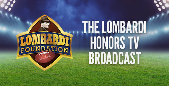Lombardi Awards Video