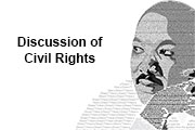 Civil Rights to be Discussed at LSC-Kingwood
