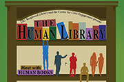 Human Books Checked Out at LSC-Kingwood