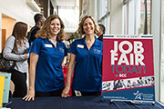 LSC-Kingwood Invites Businesses to Participate in Job Fair