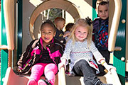 Child Care is Available to LSC-Kingwood Students
