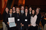 LSC-Kingwood Students Earn Outstanding at NMUN Conference