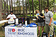 LSC-Kingwood Highlights Teaching Career Path