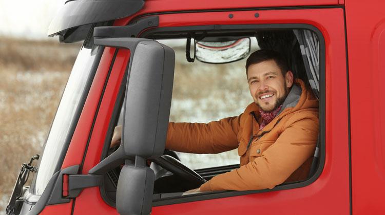 Truck Driver Stevens Transport Cdl
