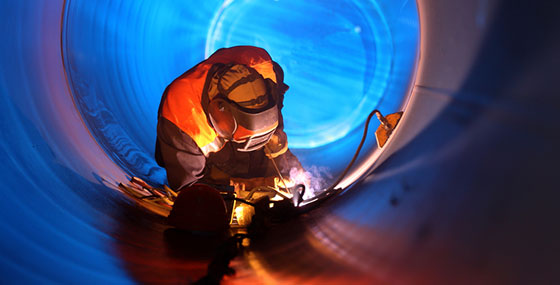 Image of Welder