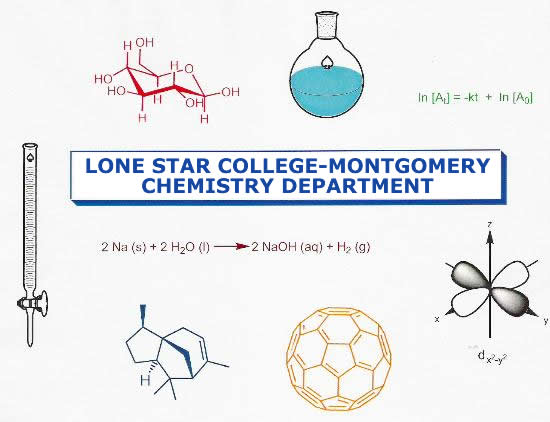 Montgomery Chemistry picture