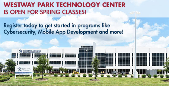 Westway Park Technology Center