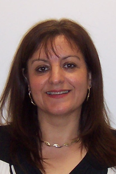Photo of May Shahrokhi