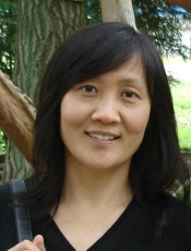 Photo of Dr. Chinyoung Bergbauer