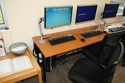A Student Computer