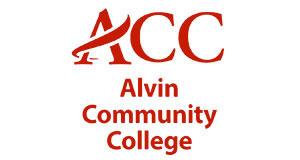 Alvin Community College Logo